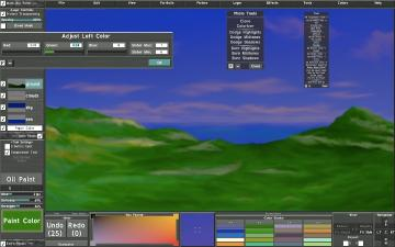 Download Rainbow Painter (for Mac OS X)