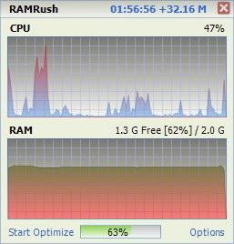 Download RAMRush Portable