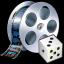 Random Slideshow Video Player Software