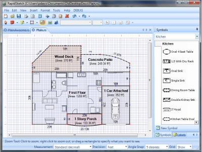 Download RapidSketch-Floor Plan & Area Calculator