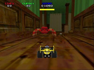 Download RC Spider Hunter