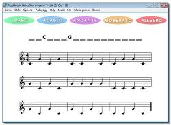 Download Read Music Notes Sing Learn HN