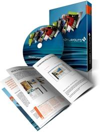 Download ReadyLayouts Brochure Templates