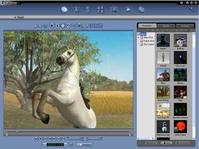 Reallusion iClone Studio Edition