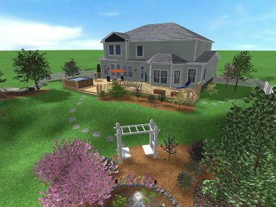 Download Realtime Landscaping Pro