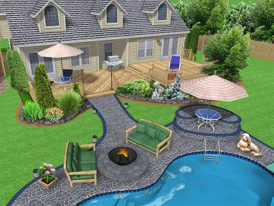 Download Realtime Landscaping Pro 3 Demo