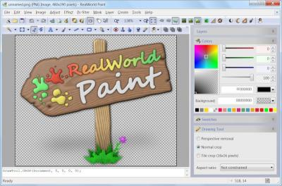 Download RealWorld Paint