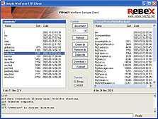 Download Rebex FTP/SSL