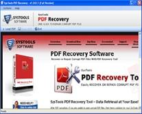 Download Recover Corrupted PDF