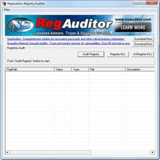 Download RegAuditor