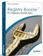 Registry Booster Platinum New!