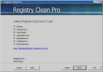 Download Registry Clean Pro