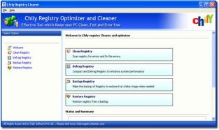 Download Registry Cleaner Software