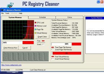 Download Registry Cleaner Utility