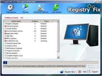 Download Registry Fix (Windows Fixer)