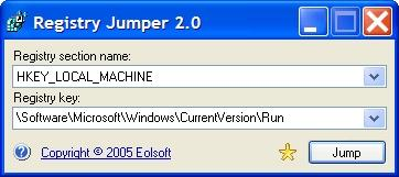 Download Registry Jumper