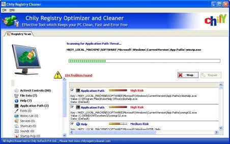 Download Registry Repair Software