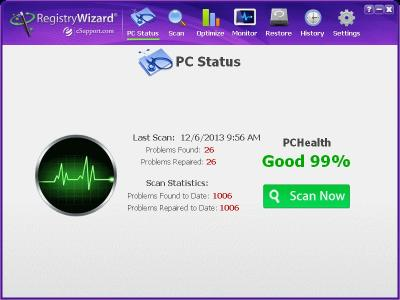 Download RegistryWizard
