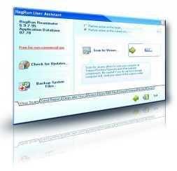 Download RegRun Security Suite Platinum