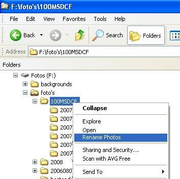 Download Regular Expression File Rename Utility