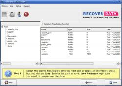Download ReiserFS Data Recovery Software