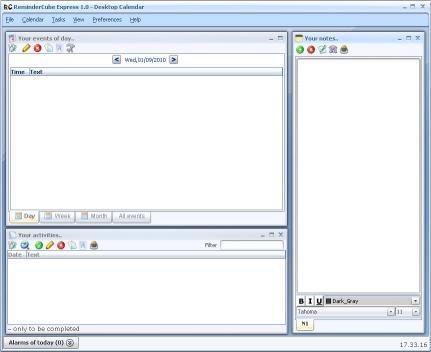 Download ReminderCube Express