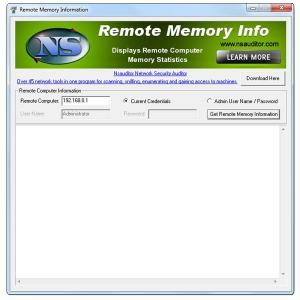Download RemoteMemoryInfo