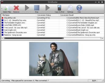 Download Remove limitations video and audio