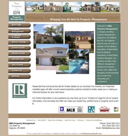Download Rental Property Management Websites v1