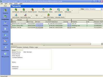 Download Rental Property Manager