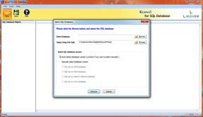 Download Repair MDF