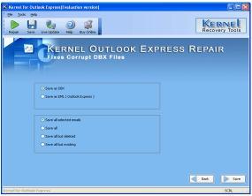 Download Repair Outlook Express