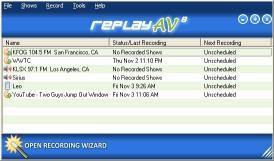 Download Replay AV