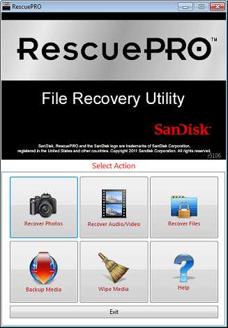 Download RescuePRO