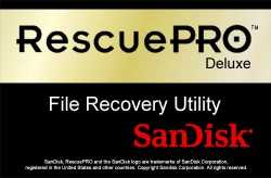 RescuePRO Deluxe for Mac