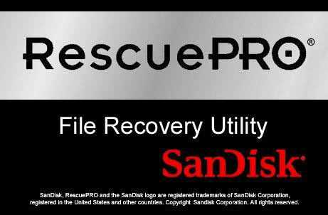RescuePRO for Mac