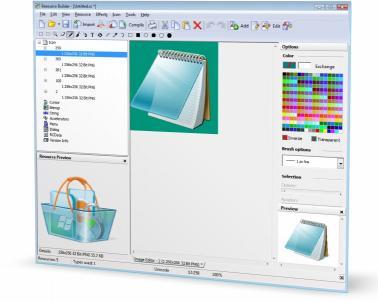 Download Resource Builder