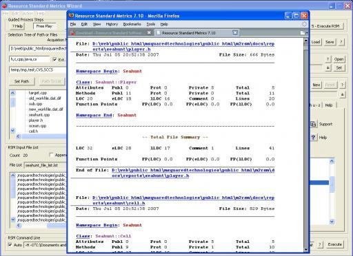 Download Resource Standard Metrics C C++ C# Java