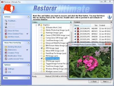 Download Restorer Ultimate