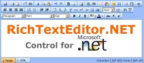 Download Rich-Text-Editor.NET