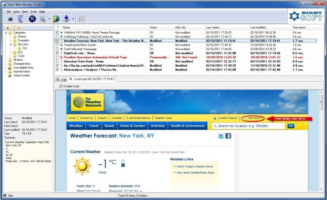 Download Right Web Monitor