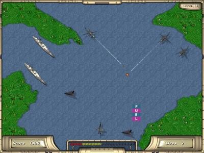 Download River Raider