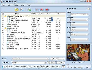 Download RM Converter