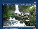 Download Rocky Mountains Waterfall