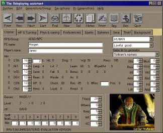 Download Roleplaying Assistant
