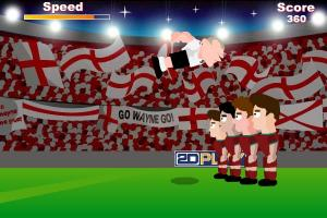Download Rooney on the Rampage