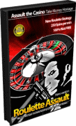Roulette Assault - Assault the Casino.