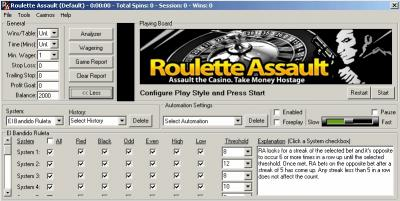 Download Roulette Bandit - Roulette Bandit System