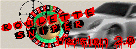 roulette system - roulette sniper 2.0
