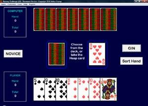 Download Rummy Challenge